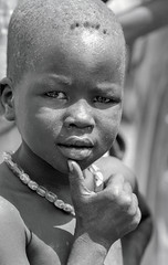 Anuak boy (foto_morgana) Tags: africa portrait people face childhood youth outd