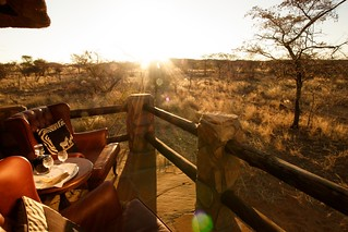 Namibia Luxury Hunting Safari 13