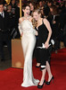 Anne Hathaway, Amanda Seyfried Les Miserables World Premiere held at the Odeon & Empire Leicester Square - London