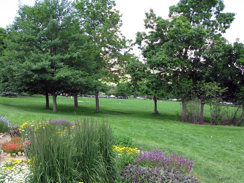 Photo - Chautauqua Lawn
