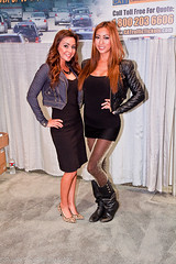 LA Auto Show 2012-155.jpg (FJT Photography) Tags: pictures auto show california new girls woman white black hot sexy cars stockings beautiful leather canon la losangeles google model women long flickr pretty dress legs boots photos pic mini center tights skirt images short convention blonde brunette product pantyhose nylon laautoshow 2012 specialist spokesperson 60d