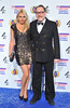 The British Comedy Awards 2012 held at the Fountain Studios - Nancy Sorrell, Vic Reeves