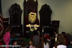 Santa At the lodge (12 of 137)