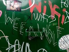 (VISI♢∩QÜΞ5†) Tags: weedwolf