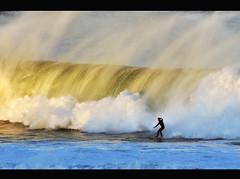 6171DSC (Rafael Gonzlez de Riancho (Lunada) / Rafa Rianch) Tags: mer beach water agua waves playa surfing vagues olas suf rafaelriancho rafaelgriancho rafariancho fernandoriegolpez skeetderham
