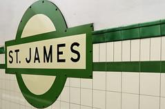 st james station ii (Seakayem) Tags: city urban station underground subway minolta sony 28mm sydney rail railway f28 slt stjames maxxum a55