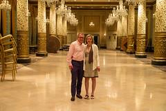 L1000313.jpg (romanboed) Tags: portrait couple available light indoor drake hotel chicago usa gold coast room ballroom leica m 240 summilux 50