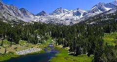 Little Lakes (murraycdm) Tags: red morganpass littlelakesvalley ronanmurray murraycdm nikon d800e 1635mm highsierra sierranevada goldentroutwilderness