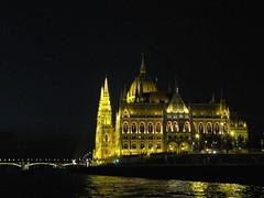 Parlament jszaka 1 (brauny) Tags: budapest magyarorszg hungary capital night noflash duna dabube parlament parliament orszghz