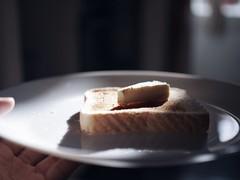 Frhstck (Svenjanein) Tags: lisboa light lichtraum lightroom kitchen kche dinningroom schn potugal ambiente breakfast frhstck sunlight sonnenschein sunnyday toast cream kse
