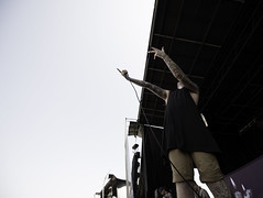 Chelsea Grin. (Charlie_Nunez) Tags: meta metal vans warp warpedtour vanswarpedtour utah chelsea grin chelseagrin conc concert con concertphotographer nikon d610 digital digitalphotography sandiego