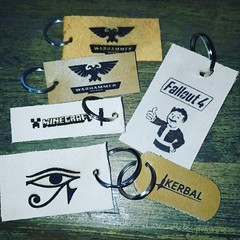 Visit my Etsy Store Https://www.etsy.com/uk/shop/retrodiyandplants #gifts #handmade ##wristband #wristcuff #fallout4 #vaultboy #minecraft #horus #ksp #kerbal #unique #rustic #handmade #leather #keyring #keyfob #natural #warhammer40k #larp #cosplay #warham (Naturally Engraved Uk) Tags: natural gifts ksp vaultboy kerbal keyring warhammer wristcuff regrann horus cosplay larp etsy wristband loveit handmade etsyme fallout4 keyfob giftsforhim minecraft rustic unique leather etsysellerofinstagram etsystore warhammer40k