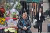 0055 Flower Seller.jpg (Tom Bruen1) Tags: 2014 dublin flowerseller