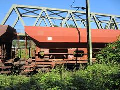 Rydim (northrhine westphalia bench) Tags: db rydim ridim tag hopper rolling nrw nrwbench europe freight gterzug bench keks keksghost