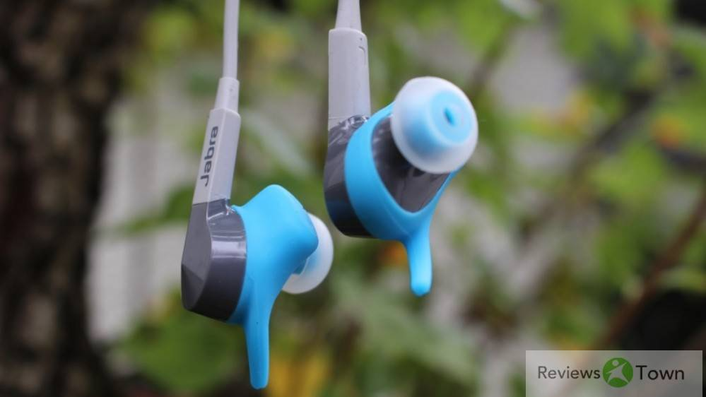 Jabra Sport Coach Special Edition review