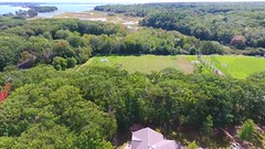 Drone Video of UNE Women's Rugby vs. Harvard - September 10, 2016 (uneathletics) Tags: university new england universityofnewengland womensrugby harvard