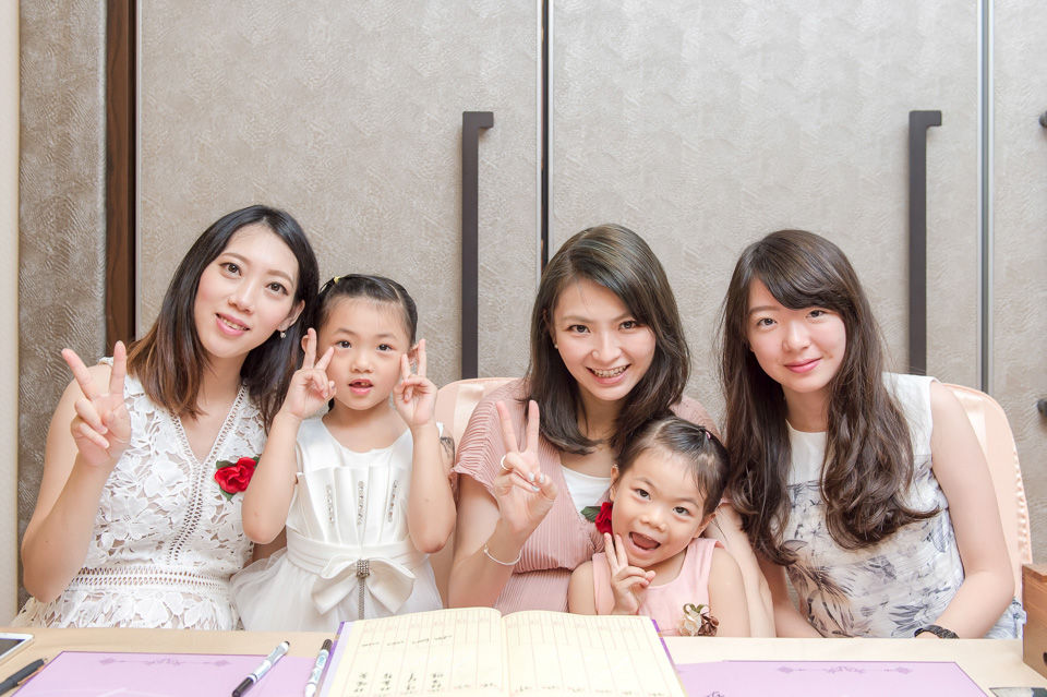 台南婚攝 情定婚宴城堡永康館 婚禮紀錄 C & V 112