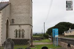 3432 (iainrmacaulay) Tags: ordnance survey flush bracket northern ireland