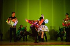 DSC_0575 (xavo_rob) Tags: xavorob rusia mosc mxico veracruz pozarica traje tpicode inerior artista gente danza