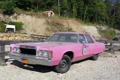 Chrysler New Yorker (Spottedlaurel) Tags: chrysler newyorker