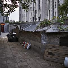 China | Beijing | Jiuxian Bridge Neighbourhood (jan.martin) Tags: cn  prc  chine china pkin peking pek beijing