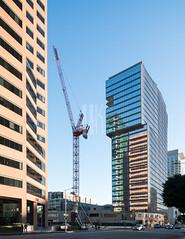 Apex 2 (HunterKerhart.com) Tags: apex2 9thflower 9thfigueroa dtla downtownla downtownlosangeles losangeles architecture development construction urban la
