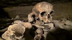 WP_20150925_12_13_09_Pro (pinka_bell) Tags: paris catacomben tod totenkopf knochen
