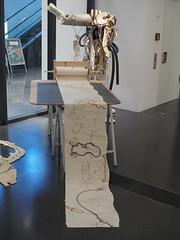 Morpha_10 (Kurrat) Tags: museum morpha uturm ostwall installation u schaufenster dortmund georgmeissner kunst kunstwerk museumostwall