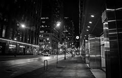Film Noir V (Anthonypresley1) Tags: chicago illinois film noir monochrome black white night dark vintage old retro urban city anthonypresley anthony presley