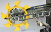 LEGO 42055 Bucket Wheel Excavator (KatanaZ) Tags: lego42055 bucketwheelexcavator lego technic minetruck excavator