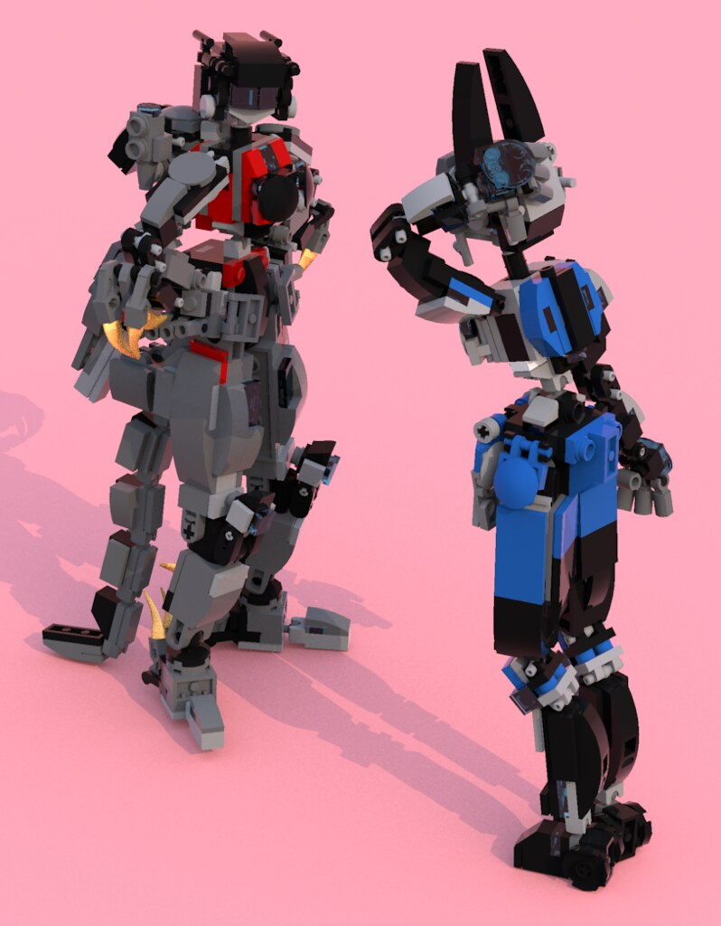The world 39 s best photos of dinosaur and mech flickr hive - Dinosaure transformers ...