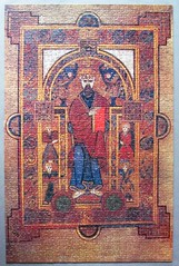 Book of Kells (pefkosmad) Tags: jigsaw puzzle leisure hobby pastime 1000pieces complete