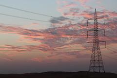( ) Tags: sky sun nature clouds sunrise canon landscape photography eos sand desert photos drought sands  hamad    600d            canon600d aldosari 600