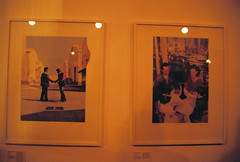 STORM THORGERSON (emily_quirk) Tags: wickerpark chicago art photography gallery album pinkfloyd galleries albumart publicworks wishyouwerehere milwaukeeave stormthorgerson