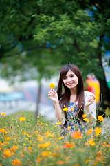 signed.nEO_IMG_IMG_1700 (Timer_Ho) Tags: portrait cute girl beauty canon pretty sweet lovely  keai eos5dmarkii