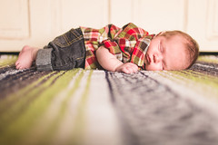 6 (groyar) Tags: baby newborn 35l 5dmark3