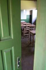 Escola Rural (Edson Grandisoli. Natureza e mais...) Tags: rural sala carteira escola matogrosso estado amaznia tcnica saladeaula regiocentrooeste altafloresta