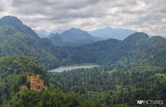 A View from a Fairytale (NPPictures) Tags: castle germany neuschwanstein
