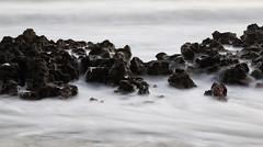 IMG_3337 (kafoster27) Tags: longexposure beach sunrise rocks waves florida fl jupiter tidal wavescrashing