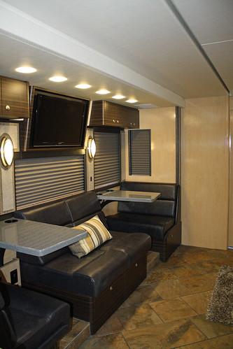 Viper - Front Lounge - facing forward
