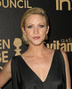2013 Miss Golden Globe Awards - Brittany Snow