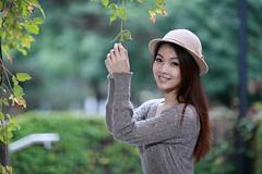 TerriII019 (greenjacket888) Tags: portrait beauty asian terri  5dmk3 5d3