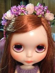 GBaby Flower Garland