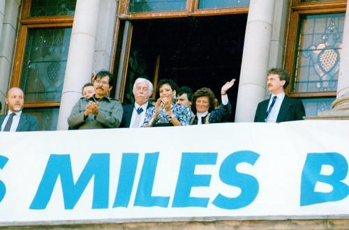 City Chambers 1990s