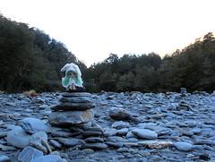 The Sea of Rocks