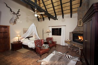 Namibia Luxury Hunting Safari 6