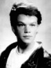 Matt Damon before he became famous Credit:WENN