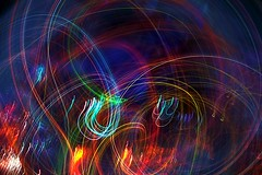 Christmas Kinetics #6 - In Excelsis Deo (Zoom Lens) Tags: camera abstract motion blur art fling strange photo movement surrealism spin surreal blurred flip sling spinning chuck pitch dada launch propel airborne throw icm throwing catapult whirling thrown dadaism heave thrust spun whirl kineticphotography lob whirled impel abstractionism inmotionmotionblurred intentionalcameramovement letfly kineticphotograph blurism kineticartphotography johnrussellakazoomlens copyrightbyjohnrussellallrightsreserved setdrawingwithlightvertigo