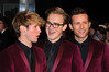 The Hobbit: An Unexpected Journey - UK premiere - Mcfly
