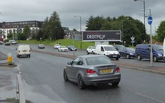 Site Audits 2016 Image 195 (OUTofHOME.net) Tags: ooh dooh uk billboards posters july2016 hiscox insurance